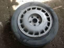 Пара оригинальных литых дисков от Toyota Supra GA70