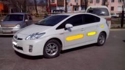 30-е Приусы В Аренду. Приоритет в службах такси 1400 руб. /с