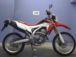 Honda CRF 250L, 2013