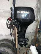 Продам лодку ПВХ+мотор Suzuki