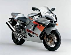 В разбор по запчастям Kawasaki ZX 900, ZX-9R 2003