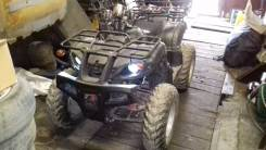 Yamaha Grizzly 175, 2014