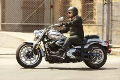 В разбор по запчастям Yamaha XVS 950 2011