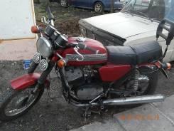Ява 350, 1982