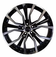 Новые литые диски SSW S185 FP/Black в наличии