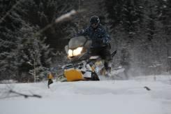 BRP Ski-Doo Summit 600, 2008