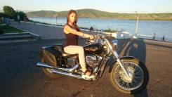 Honda Shadow 400, 2000