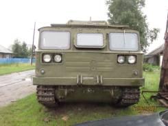АТС-59Г, 1987
