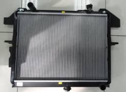 Радиатор двигателя / D4CB / Bongo / 253104E150