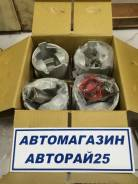 Новые поршни комплект   STD 1HD  Отправка по России