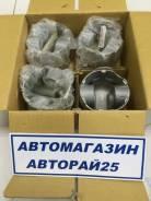 Новые поршни комплект   STD  3С  3CT  Отправка по России