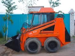 Мини-погрузчик Пум 500, 2004
