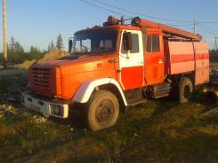АЦ-40 Пожарный