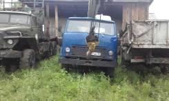 МАЗ Ивановец, 1988