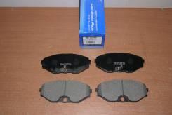 Колодки тормозные Akebono R'Nessa - N30, Cedric - Y33, Y34, Prarie - M12