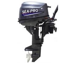 Лодочный мотор Sea Pro F 9.8S