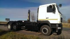 МАЗ 6312В5-8425-012