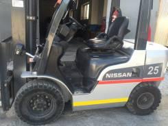 Nissan Y1F2A25, 2008