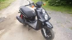 Yamaha BWS, 2009