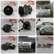 Навеска. Mazda MPV, LW5W GYDE