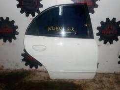 Двери для Daewoo Nubira (Нубира)