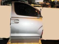 Двери Hyundai Grand Starex (Хендай Гранд Старекс)