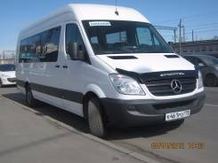 Mercedes-Benz Sprinter 311 CDI, 2008