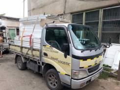 Грузовое такси 500 р. -60 мин, доставка, вывоз мусора, переезды, дёшево