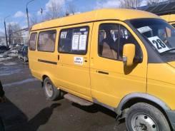 ГАЗ Газель Микроавтобус, 2006