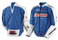Продам куртку Icon gsxr