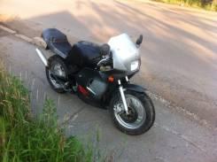 Yamaha YSR 50, 1992