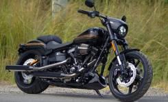 Harley-Davidson Softail Breakout, 2016