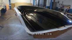 Матрица (Оснастка) лодки