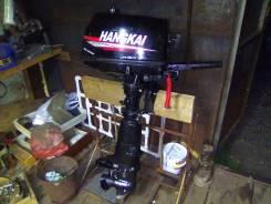 Лодочный мотор Hangkai 5