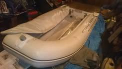 Продам лодку badger fishing line 330 с мотором sea pro t15s
