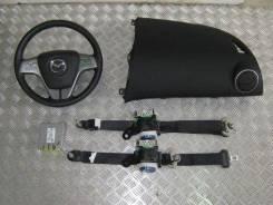Ремонт подушек безопасности Airbag! Ремонт и Перетяжка потолков!