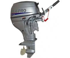 Лодочный мотор Sea Pro F20S (Страховочный жилет Baseg в Подарок)