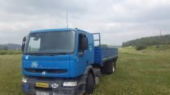 Продается грузовик Renault Premium 340