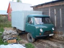УАЗ 3303 Головастик, 1988