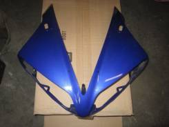 Передний обтекатель на Yamaha R1 2005