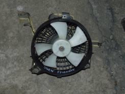 Вентилятор охлаждения радиатора. Mazda Bongo Friendee, SGEW FEE