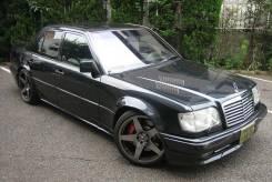 Обвес AMG Для Mercedes w124