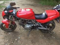 Ducati, 1989