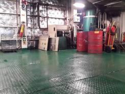 Химическая чистка судового машинного отделения и двигателя Клининг