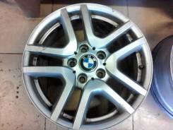 Литые диски BMW X5 R17 5x120 ET40 (4 шт) 6761929-14