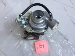 Новая турбина RHF5 для двигателя 4JX1 Isuzu Bighorn
