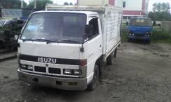 Продам Isuzu ELF, 4JB1, NHR55E в разбор.