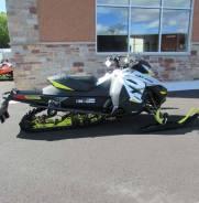 BRP Ski-Doo MX Z X 800R E-TEC, 2016