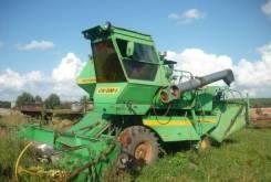 Ростсельмаш Нива СК-5, 2002