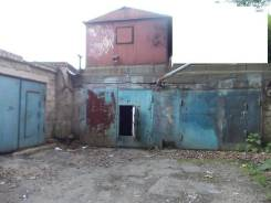 Сдам в аренду гаражный бокс 98м2 (42 м. кв основной гараж + яма+кунг)